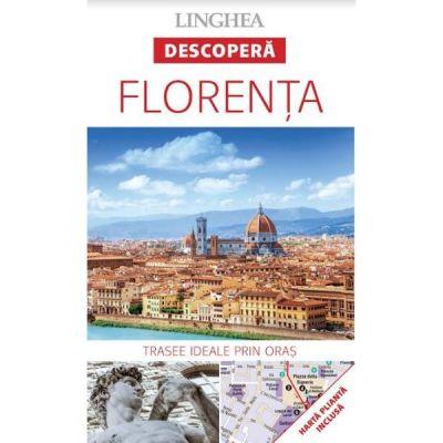 Descopera Florenta - trasee ideale prin oras