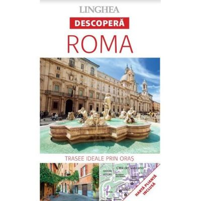 Descopera Roma - trasee ideale prin oras