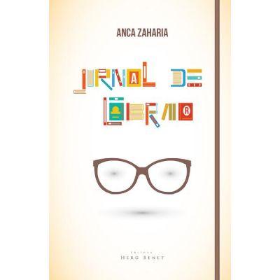 Jurnal de Librar - Anca Zaharia