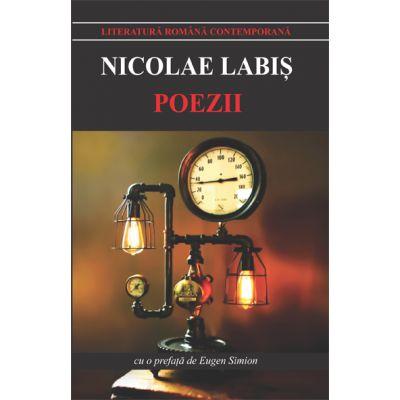 Poezii (Nicolae Labis)
