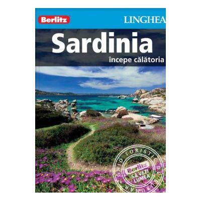 Sardinia. Incepe calatoria - Berlitz