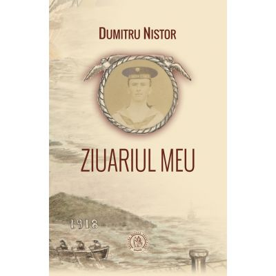 Ziuariul meu - Dumitru Nistor