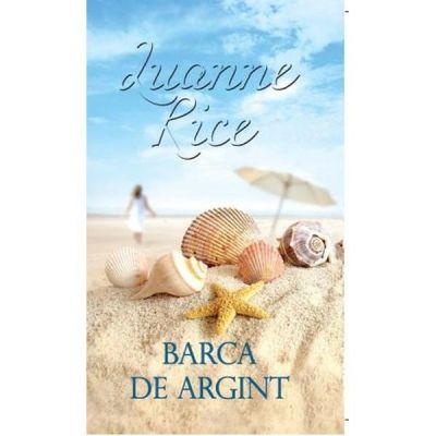 Barca de argint - Luanne Rice