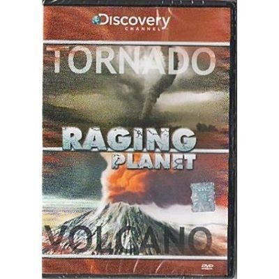 Raging Planet - Tornado/Volcano (GDY08)