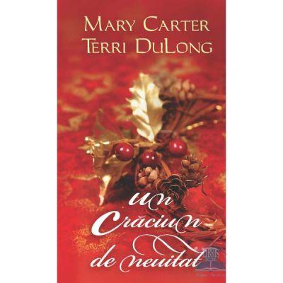 Un Craciun de neuitat - Mary Carter, Terri Dulong