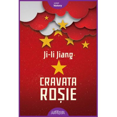 Cravata rosie - Ji-li Jiang