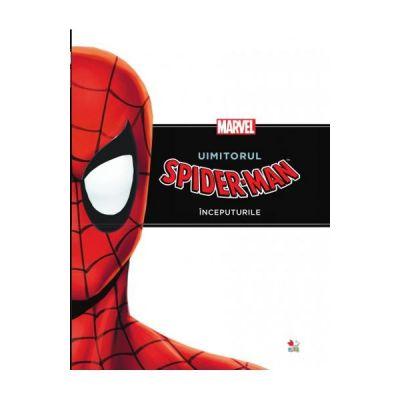 Uimitorul Spider-Man. Inceputurile - Marvel