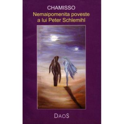 Nemaipomenita poveste a lui Peter Schlemihl, Adelbert Von Chamisso