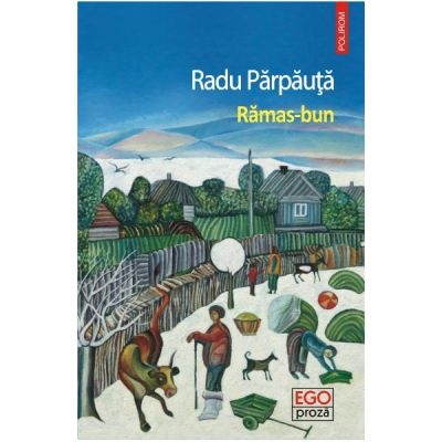 Ramas-bun - Radu Parpauta