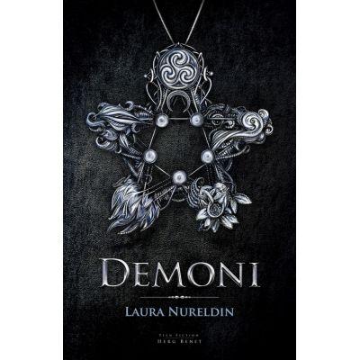 Demoni - Laura Nureldin