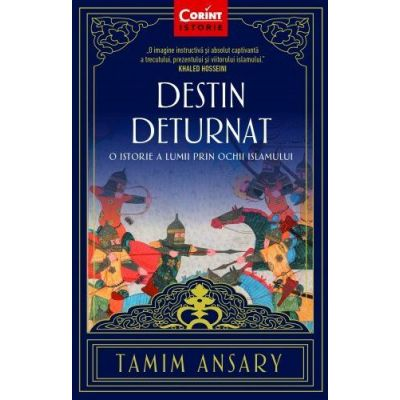 Destin deturnat - Ansary Tamim