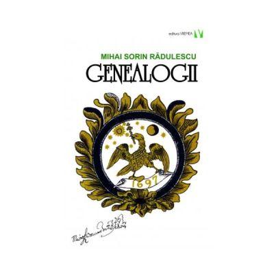 Genealogii - Mihai Sorin Radulescu