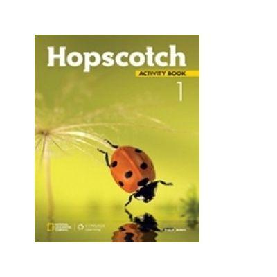 Hopscotch 1 Activity Book - Jennifer Heath
