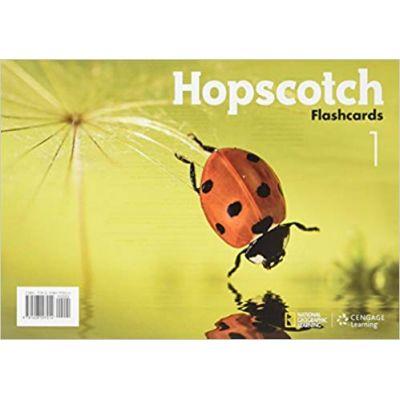 Hopscotch 1: Flashcards - Jennifer Heath