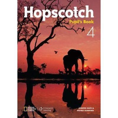 Hopscotch 4 Pupil's book - Jennifer Heath, Michele Crawford