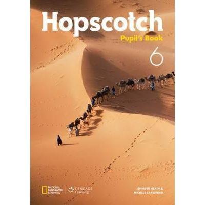 Hopscotch 6 Pupil's book - Jennifer Heath, Michele Crawford