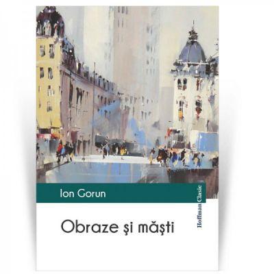 Obraze si masti - Ion Gorun