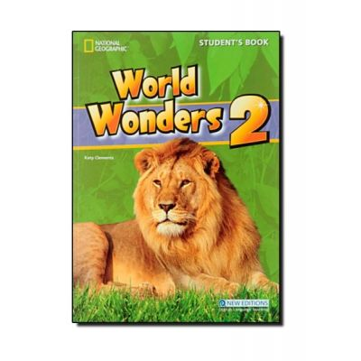 World Wonders 2 Student's book - Katy Clements