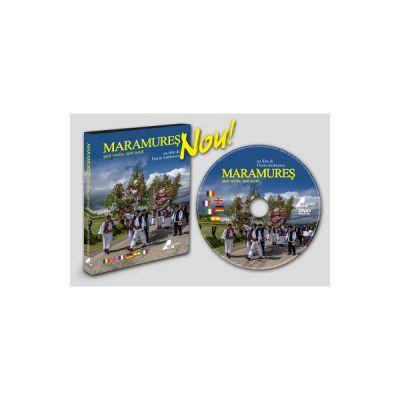 DVD Maramures. Tara veche, tara noua - Florin Andreescu