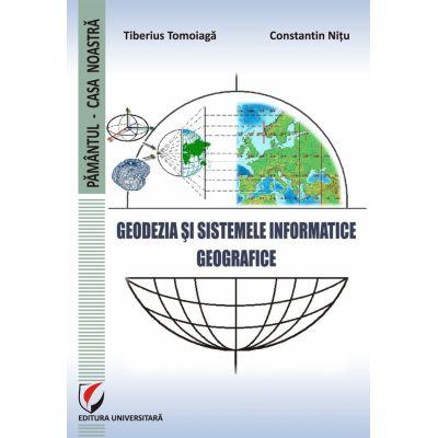 Geodezia şi Sistemele Informatice Geografice
