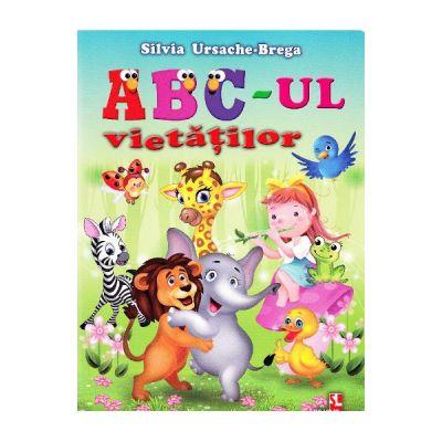 ABC-ul vietatilor - Silvia Ursache-Brega