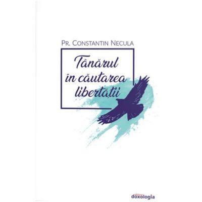 Tanarul in cautarea libertatii - Constantin Necula