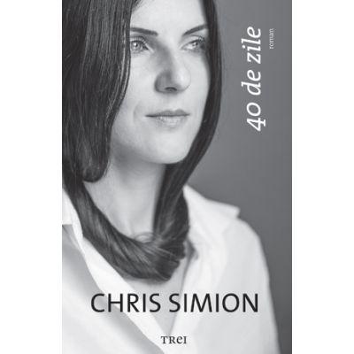 40 de zile - Chris Simion