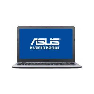 Notebook / Laptop ASUS 15. 6'' VivoBook 15 X542UA, FHD, Procesor Intel® Core™ i5-8250U (6M Cache, up to 3. 40 GHz), 8GB DDR4, 256GB, GMA UHD 620, Endless OS, Grey