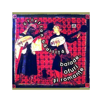 Balade, ofuri si romante - Cristian Badilita
