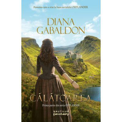 Calatoarea (Seria Outlander, partea I) - DIANA GABALDON