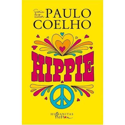 Hippie - Paulo Coelho. Traducere de Simina Popa