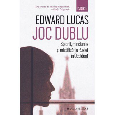 Joc dublu - Edward Lucas