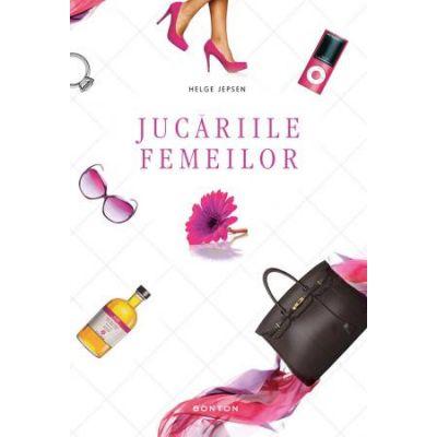 Jucariile femeilor (hardcover) - Helge Jespen
