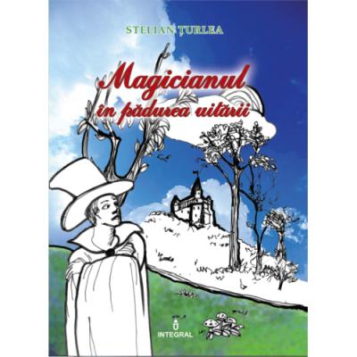 Magicianul in Padurea Uitarii - Stelian Turlea