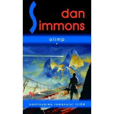 Olimp ( paperback ) - Dan Simmons