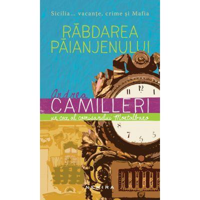 Rabdarea paianjenului - Andrea Calogero Camilleri