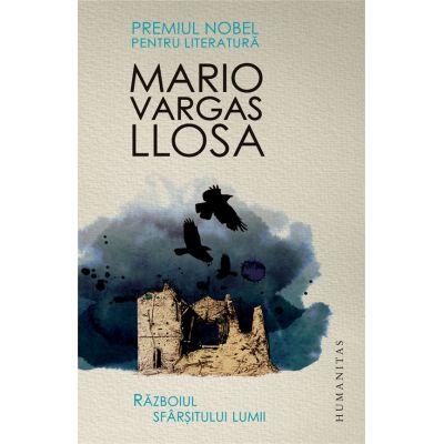 Razboiul sfarsitului lumii - Mario Vargas Llosa