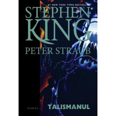 Talismanul (hardcover) - Stephen King