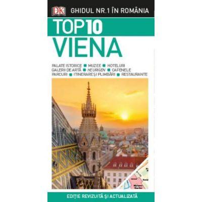 Top 10 Viena - DK