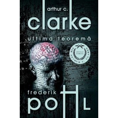 Ultima teorema ( hardcover ) - Arthur C. Clarke