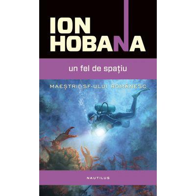 Un fel de spatiu - Ion Hobana