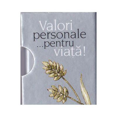 Valori personale... pentru viata! - Helen Exley