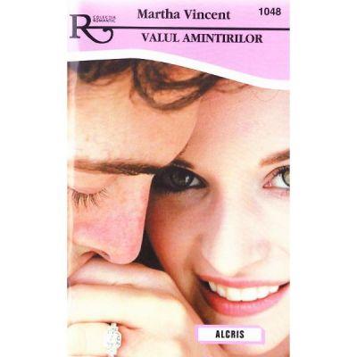 Valul amintirilor - Martha Vincent