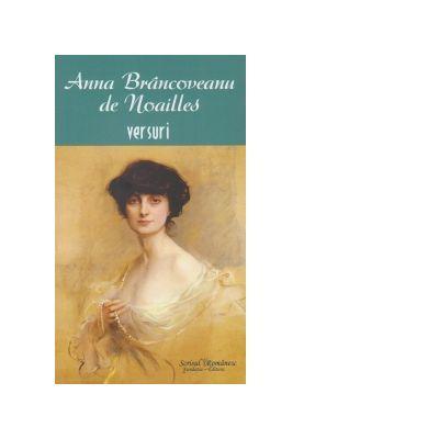 Versuri - Anna Brancoveanu de Noailles