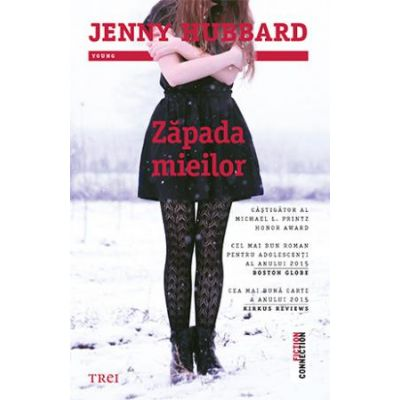 Zapada mieilor - Jenny Hubbard. Castigator al Michael L. Printz Honor Award