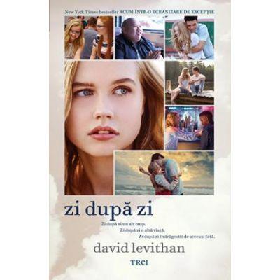 Zi dupa zi - David Levithan. New York Times bestseller