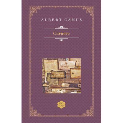 Carnete - Albert Camus