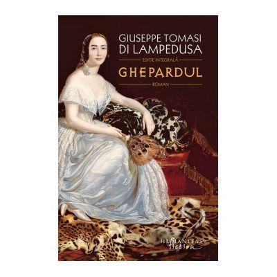 Ghepardul - Giuseppe Tomasi di Lampedusa