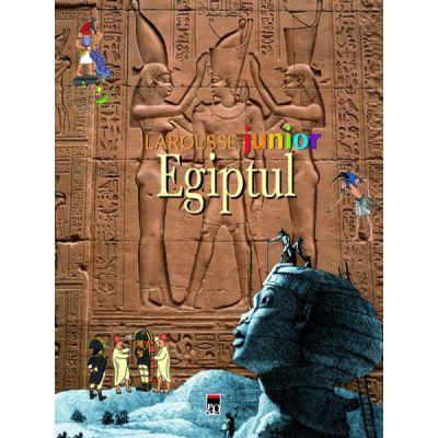 Egiptul - Larousse
