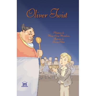 Oliver Twist, adaptare dupa Charles Dickens - Mary Sebag-Montefiore